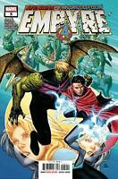 Empyre #5 (Of 6) (2020 Marvel Comics) First Print Cheung Cover