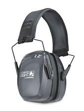Howard Leight by Honeywell Leightning Noise Blocking L2F Slim Folding  Earmuff
