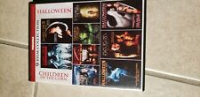 9-Film Children of the Corn/Halloween Collection (DVD, 2012, 3-Disc Set)