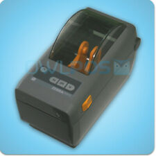 Zebra ZD410 Thermal Barcode Label Tag Printer Ethernet & USB Square for Retail