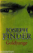 *~ GOLDJUNGE - Joseph FINDER  tb (2004)