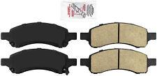 Disc Brake Pad Set-AmeriStar Ceramic Front Autopartsource STC1169A