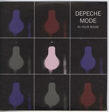 Depeche Mode - In Your Room (CD Single) ... LCD BONG 24