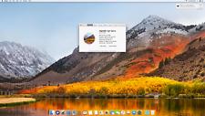 """Apple A1312 27"""" Late 2009 Core 2 Duo 3.06GHz 8GB RAM 2TB SATA HDD OS High Sierra"""