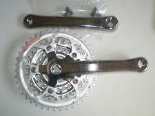 Shimano Square Taper JIS Bicycle Chainsets & Cranks