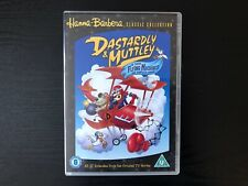 Dastardly And Muttley - The Complete Collection DVD