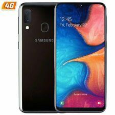SAMSUNG GALAXY A20E 32GB+3GB RAM SMARTPHONE TELEFONO MOVIL LIBRE NEGRO 4G