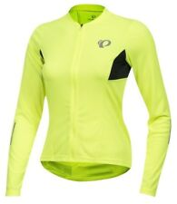 Pearl Izumi Women's SELECT Pursuit Long Sleeves Dry Fabric Jersey 11221828