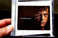 Luis Miguel - Nada Es Igual  - CD, VG