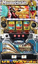 S-063 Las Vegas Slot Maschine Spielautomat Geldspielautomat Einarmiger Bandit