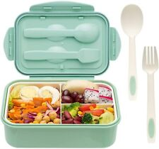 Bento Boxes for Adults Bento Lunch Box For Kids Childrens With Spoon and Fork