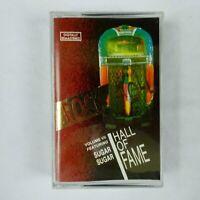 Rock N Roll Hall of Fame Volume VII Cassette Various Artists