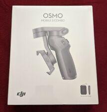 Dji Osmo Mobile 3 Combo - Brand New