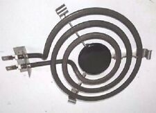 WESTINGHOUSE/CHEF/SIMPSON STOVE HOT PLATE SMALL 1200W COIL ELEMENT 125mm
