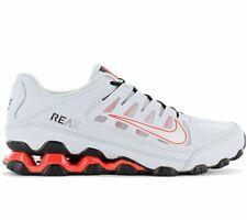 Nike REAX 8 TR Mesh Herren Sneaker Grau 621716-027 Sport Freizeit Running Schuhe