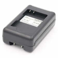 USB Battery Charger fit TOSHIBA Camileo S20 Camileo S20-B BL-5C BL5C PA3792BKIT