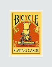 BICYCLE BE@RBRICK PLAYING CARDS
