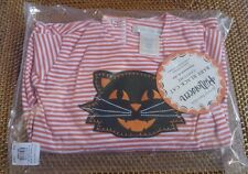 Pottery Barn Kids Halloween Baby Black Cat Costume 3-6 Months New With Tag