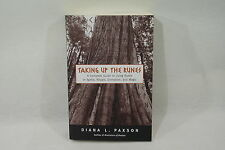 Taking up the runes by Diana L.Paxson Spells Rituals Magic Divinate English Book