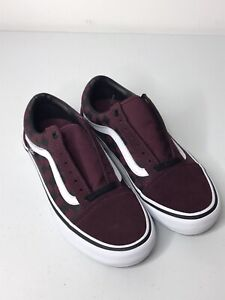 Vans Old Skool Pro Checkerboard Men's Shoes Sz 7 New Without Box