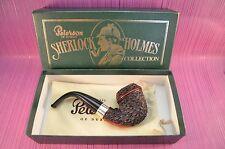 Pfeife Peterson's Sherlock Holmes