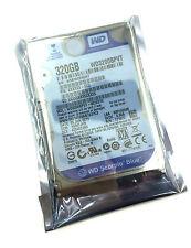 """320GB 5400RPM WD3200BEVT /WD3200BPVT 2.5"""" 320GB 5400RPM Internal Hard Disk"""