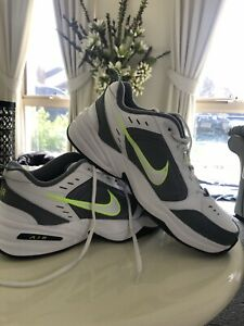 BRAND NEW Nike Air Monarch IV Multi US 10 Mens Athletic Running Shoes Sneakers