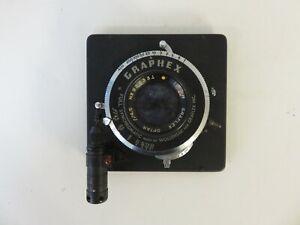 Graphex Vintage Lens