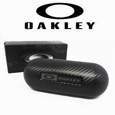 New OAKLEY Large Carbon Fiber Case 07-257