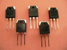Lot Of 5 Fairchild 500V Power Mosfet Mos-Fet Transistor To-3P N-Channel Irfp450A