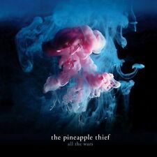 The Pineapple Thief - All the Wars (2012)  CD  NEW/SEALED  SPEEDYPOST
