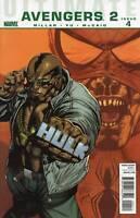 Ultimate Comics Avengers 2 #4 Comic Book - Marvel
