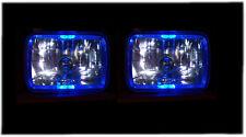 83-94 GMC JIMMY S15 BLUE HALO XENON EURO HEADLIGHTS