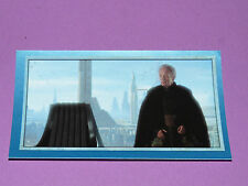 N°19 STAR WARS ATTACK OF THE CLONES GUERRE DES ETOILES 2002 MERLIN TOPPS PANINI