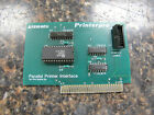 Vintage Apricorn Graphics Printer Interface for Apple II PN-1300-31 picture