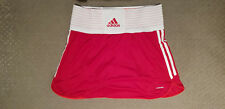 Adidas Boxing Skort Womens - Red -  Extra large. GB 16