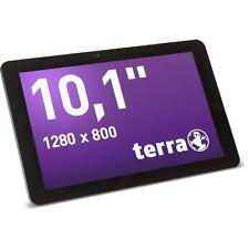 Tablet Wortmann Terra Pad 1004 25,6cm (10,1 Zoll) WLAN LTE 16GB, Android, UMTS