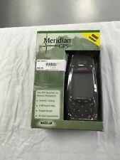 New listing Magellan Meridian Water Resistant Hiking Gps