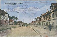 AK Truppenübungsplatz Grafenwöhr-Lagerstraße (n808)
