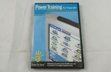 Power Training for Palm OS