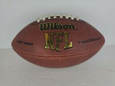 Wilson Kids Size Pee Wee Touchdown Nfl Force Football Nfl Licensed