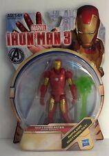 Marvel Ironman 3 action figure Shatterblaster
