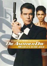 DIE ANOTHER DAY (WHITE COVER) (BILINGUAL) (DVD)