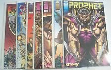 Prophet #1-7 1993