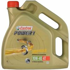 Castrol Power 1 10w-40 4t Motorenöl 4l