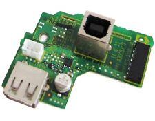 Pioneer CDJ-2000nexus USB Socket Circuit Board Assembly DWX3395