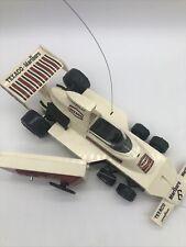 1978 Dynatron Radio Control Formula 1 Marlboro Racer Parts Or Repair
