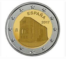 """SPANJE: SPECIALE 2 EURO 2017 UNC: """"ASTURIE"""""""