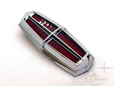 1972-1983 Lincoln Mark IV, Mark V, Mark VI Trunk Lock Cover (D2LY6543600A)