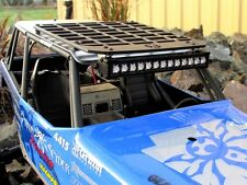 Gear Head RC Axial Wraith White Trail Torch plus Roof Rack Combo GEA1088